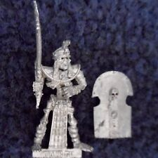2002 Undead Tomb Guard 4 Games Workshop Warhammer Vampire Counts Army Kings D&D