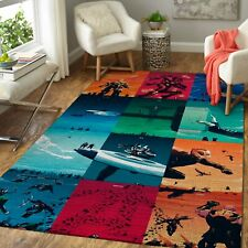 Limited Edition – Avengers – 290830 Carpet Living Room Rugs Collections