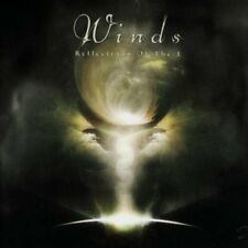 Winds - Reflections of the I (Opeth My Dying Bride) CD NEU OVP