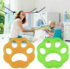 2Pcs Cat Dog Fur Catcher Reusable Pet Hair Remover for Laundry Washing Machine