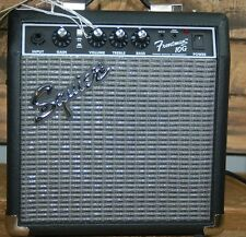 New! Squier by Fender Frontman 10G Combo Amplifier Amp for Electric Guitar