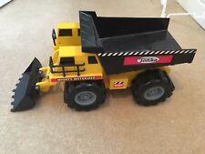 Tonka Mighty Motorised Truck - Hasbro 2000