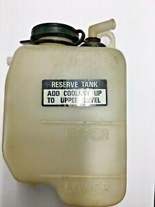 Honda VF700 Interceptor 83-84 Coolant Reservoir Tank 19101-MB2-000
