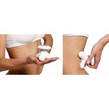 Massagegerät 3 Bein Vibration Massage Körper Körpermassage inklusive Batterie