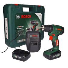 Bosch PSR 1440 Li-2 Akku-Bohrschrauber + Akku 14,4 V