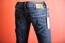 $250 NWT DIESEL RONHAR Skinny Designer Jeans Free Shipping 24 x 32