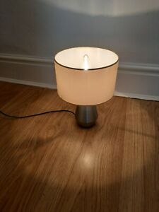 Touch lamp,3 different lights, living room, bedroom, hallway, dining room torch