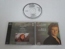 PETER HOFMANN/ROCK CLASSICS(CBS CDCBS 85965) CD ALBUM