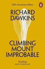 Climbing Marco Improbable Por Richard Dawkins Libro De Bolsillo 9780141026176