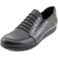 Vaneli Leather Narrow (AA, N) Flats for Women