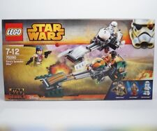 Lego 75090 Star Wars Ezra's Speeder Bike