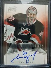 2012 Panini Prime Cam Ward Private Signatures Auto 78/99