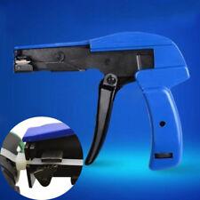 07460cf2eba6 Mini Adjustable Cable Tie Gun Fastener Cutting Tool Plastic/Nylon Cable  Cutter