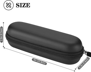 ProCase Hard Travel Case for Electric Toothbrush Oral-B Pro / Philips Sonicare