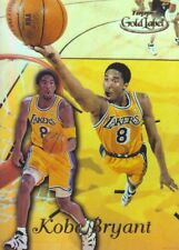 1998-99 Topps Gold Label Basketball Cards Pick From List