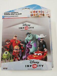 Disney Infinity Power Disc Album