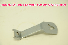 50's 60's VINTAGE BIKE LIGHT FRONT LAMP BRACKET RARE BRAKE BOLT FITTING TYPE