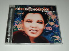 The Billie Holiday Collection, Vol. 1 CD - Jazz Legend RMSTRD Recordings NRMT