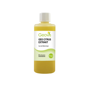 Geo Citrus Extrakt