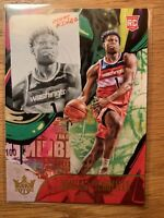 19-20 Court Kings ADMIRAL SCHOFIELD Wizards ROOKIE #122 RC NON AUTO