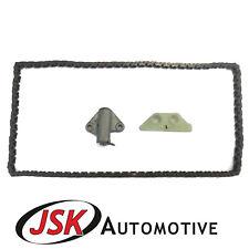 Genuine Hyundai Timing Kit Chain, Guide & Tensioner 1.2 i10 i20 Kia Picanto Rio