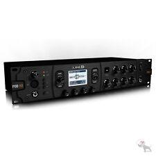 Line 6 POD HD Pro X Rackmount Guitar Multi-Effects Processor & Studio Interface