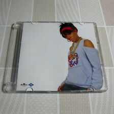 Lil Mama - What It Is (Strick A Pose) featuring T-Pain JAPAN CD Mint Promo #109