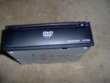 Infiniti G35 Nissan 350Z navigation DVD GPS 25915AM623