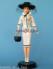 Audrey Hepburn Classic Contemporary Ensemble Celebrity Redress Barbie Doll NOBOX