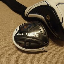 TaylorMade Gloire F 11* Driver Head only with head cover