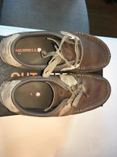 Merrell Mens Shoes Size 9 Used Excellent Condition