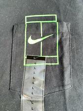 Nike Federer Nadal Tennis Practice Shirt - 836064-015 - Gr. L - NEU