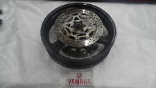 Yamaha FZR 600 R 4MH Jante Roue Roue Roue Avant Devant jante #R5390