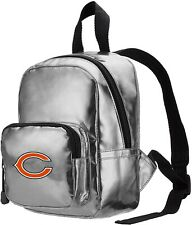 NWT NFL PICK YOUR TEAMS Spotlight Women's Backpack Sliver