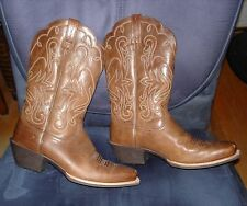 Ariat Women's Legend 11 inch Western Cowgirl Boot 10001056, Size 8.5B