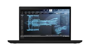 Lenovo ThinkPad P14s G2 - AMD Ryzen 7 PRO 5850U 32GB RAM 512GB SSD WWAN 3YR