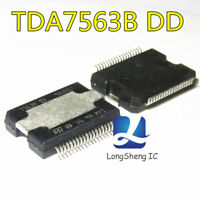 1PCS TDA7563 TDA7563BDD 7563BDD 7563B DD HSSOP36 NEW