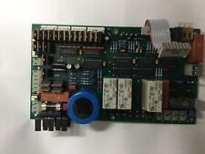 ORIGINAL Schaerer Ambiente Espresso Machines control board part no 50517