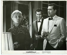 JERRY LEWIS as CINDERFELLA Frank Tashlin 1960 cendrillon aux grands pieds