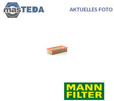 Mann-Filter Engine Air Filter Motor Filter C 2584 G NEW OE QUALITY