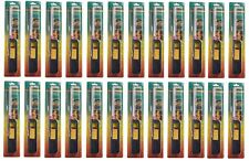 24PK BBQ Grill Lighter Refillable Butane Gas Candle Fireplace Kitchen Stove Long