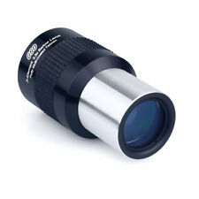 """New Brand GSO 1.25"""" 3- Element 2.5X Barlow Lens for Astronomy Telescope Eyepiece"""