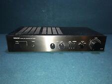 Denon PMA-250 Precision audio component pre-main  Amplifier