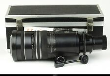 Lens  Kilfitt 4/300mm Pan Tele Kilar for Arri Arriflex ST