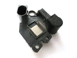 NEW Valeo Voltage Regulator MERCEDES C180 C200 C250 E200 250CGI 599306