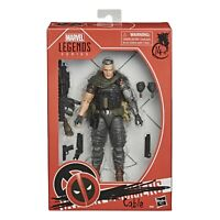 MARVEL LEGENDS DEADPOOL 2 Cable Figure Walmart Exclusive - NEW