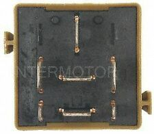 Standard Motor Products RY772 Wiper Relay
