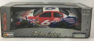 Team Caliber Nascar Mark Martin #6 AAA 1:24 FD5