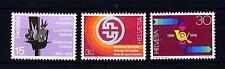 SWITZERLAND - SVIZZERA - 1974 - Serie di propaganda