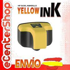 Cartucho Tinta Amarilla / Amarillo NON-OEM HP 363XL - Photosmart C5180